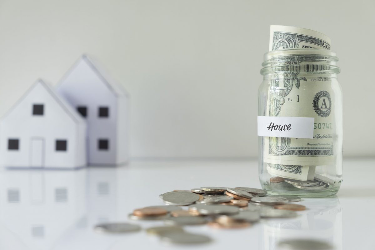 America mortgages